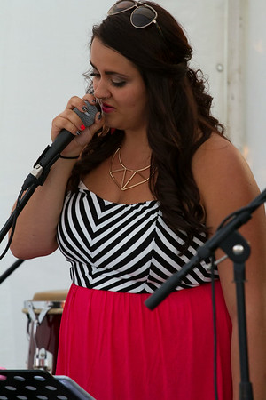 Grace Mariano DeJohn Band