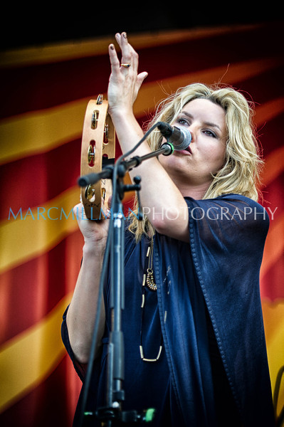 Grace Potter & The Nocturnals @ Acura Stage (Fri 5/4/12)