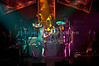 Drum jam<br /> <br /> Grace Potter & the Nocturnals @ Irving Plaza (Wed 3/7/11)