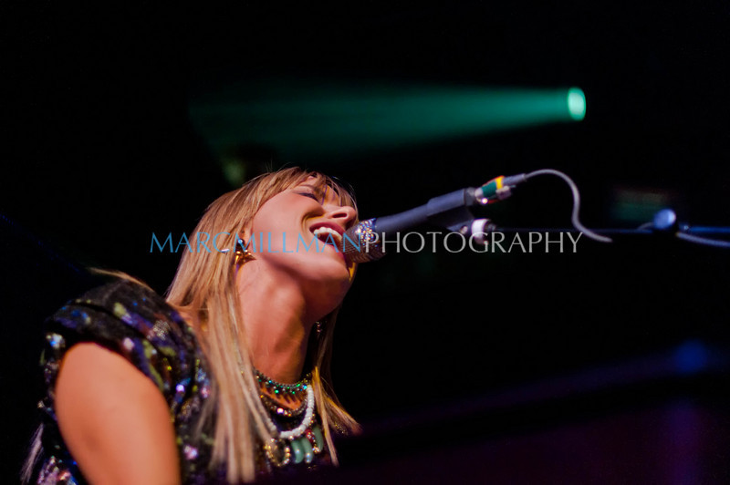 Only Love1 <br /> <br /> Grace Potter & The Nocturnals (Irving Plaza- Wed 3/9/11)