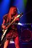 Flying V<br /> <br /> Grace Potter & the Nocturnals @ Irving Plaza (Wed 3/7/11)