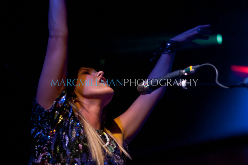 Only Love2 <br /> <br /> Grace Potter & The Nocturnals (Irving Plaza- Wed 3/9/11)
