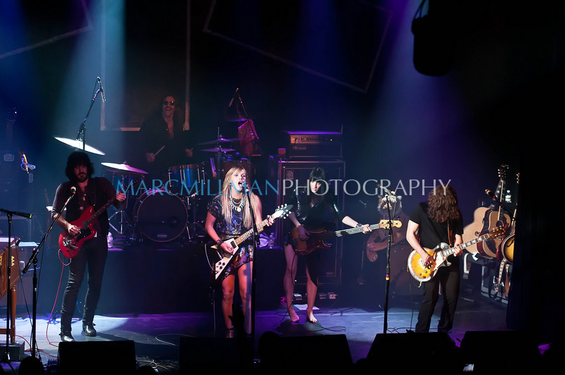 Hot Summer Night3<br /> <br /> Grace Potter & the Nocturnals @ Irving Plaza (Wed 3/7/11)