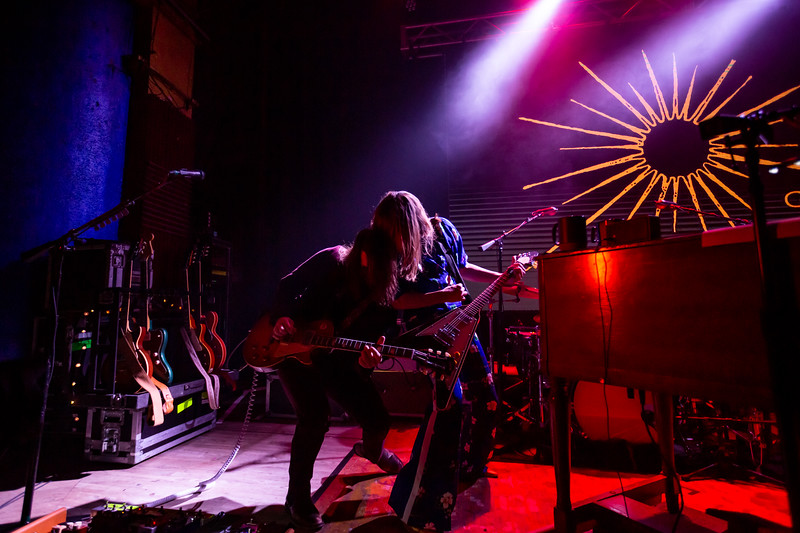 Grace Potter at The Vogue on her Daylight Tour on February 4, 2020. Photo by Tony Vasquez for Jams Plus Media.