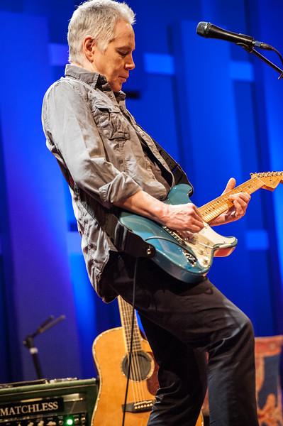 Shane Fontayne guitar for Graham Nash
