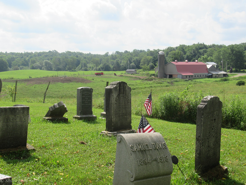 Waits Corner Cemetery