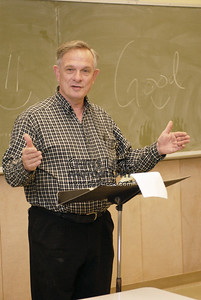 Dick Boberg presents 'Choosing & Maintaining Your Flute — A Repairman's Perspective'