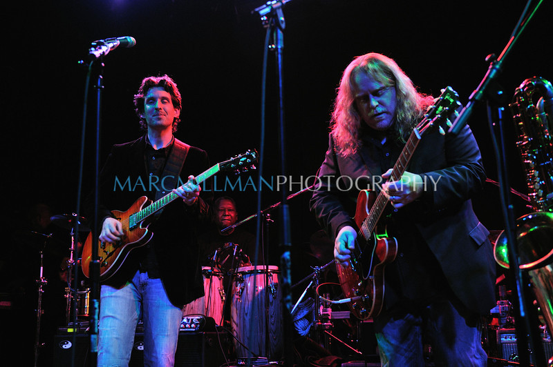 Sharard, Miles & Haynes<br /> Just Another Rider (Bowery Ballroom- Tue 1/18/11)