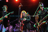 Sharard, Miles, Haynes & Collins<br /> (Bowery Ballroom- Tue 1/18/11)