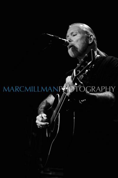 Melissa<br /> Gregg Allman @ Bowery Ballroom (Tue 1/18/11)