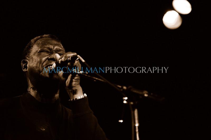 Floyd Miles- Goin' Back To Daytona<br /> (Bowery Ballroom- Tue 1/18/11)