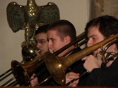 Griffon Brass Band