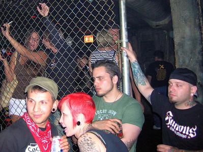Grigori 3 CD Listening Party 2006