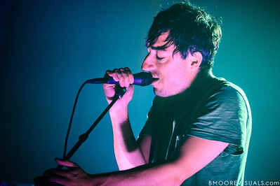 Grizzly Bear / 2013