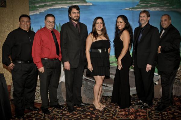 Grupo Tumbao @ The Indiana Ballroom Roof