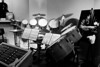 Hal Blaine's drum kit