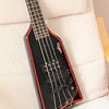 1980s Phantom stick bass  -- a cherished gift ;)
