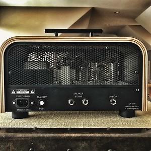 Suhr Corso Amplifier