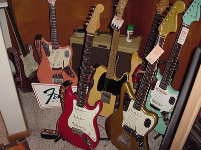 GuitarsII
