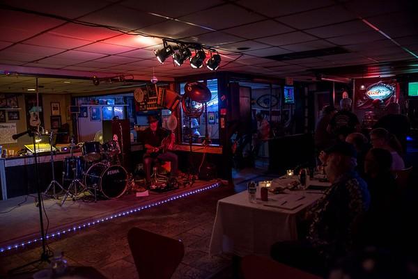 Gulf Coast Blues Society IBC Regionals