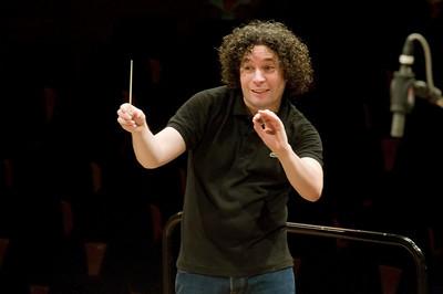 Gustavo Dudamel & Wiener Philharmoniker