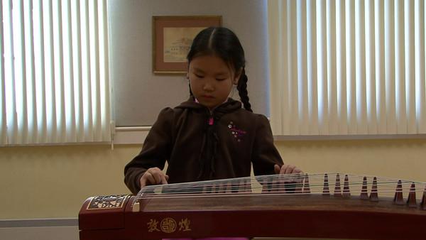 Hua Fei Hua, Twinkle Twinkle Little Star (花非花、小星星) Wendy Ni (倪婉婷)