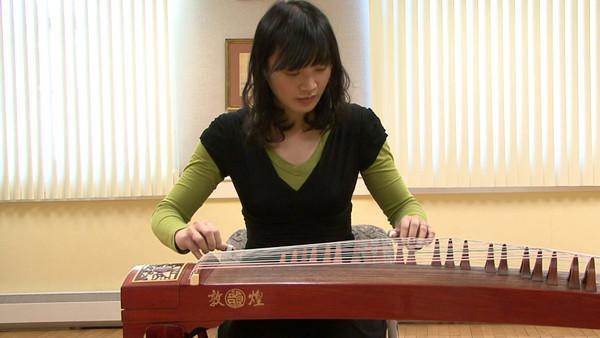 Hua Fei Hua, Sakura (花非花、櫻花) Wen Ting Lin (林玟廷)