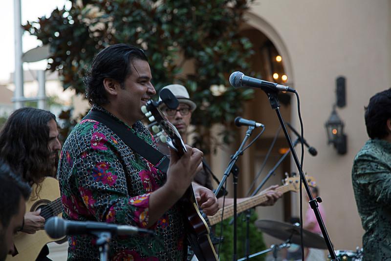 Gypsy Allstars - Concerts On Canon