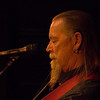 Australian Bluesman Gypsy Dave Smith