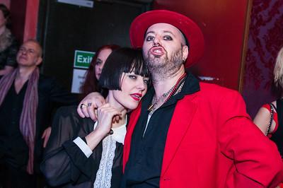 Gypsy Hotel Dec 2012