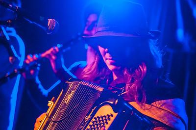 Gypsy Hotel Jan 2013 Louisa Jones & Whiskey Moon Face