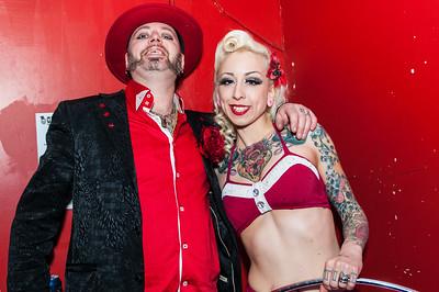 Gypsy Hotel Jan 2013