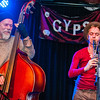 Gypsy Hotel Jan 2013<br /> Louisa Jones & Whiskey Moon Face