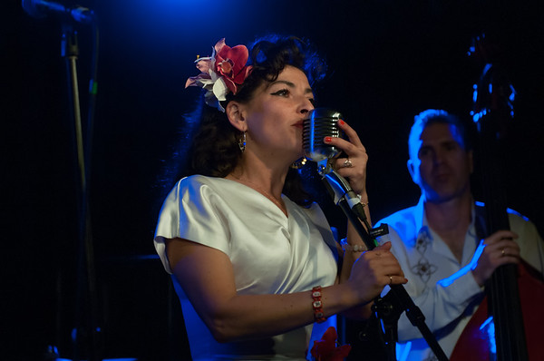 Florence Joelle