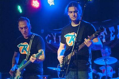 The Razorblades