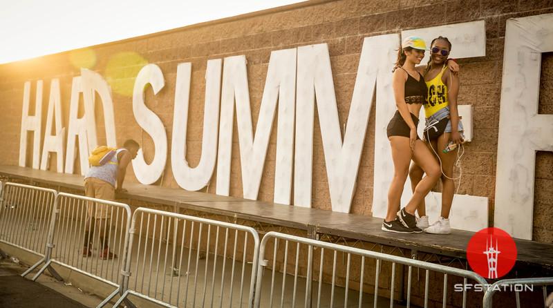 HARD Summer 2016 Jul 30-31, 2016 at Autoclub Speedway