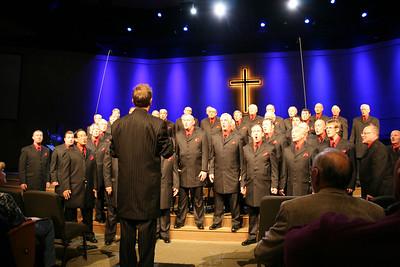 Gospel Concert, 2013