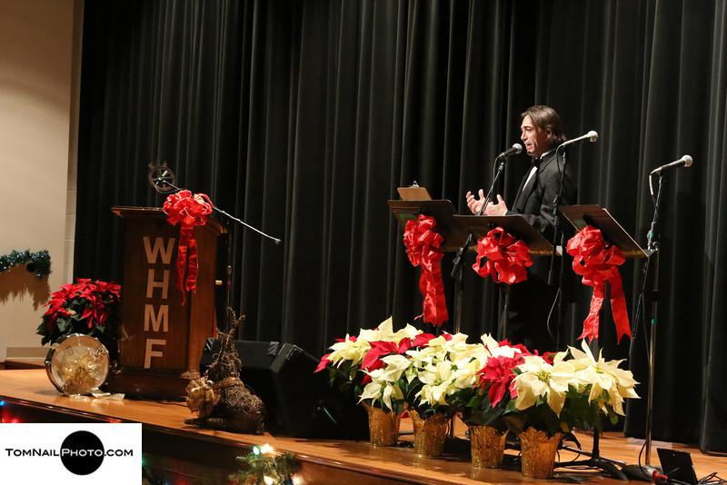 Christmas Radio show 028