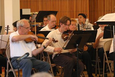 HPSO Concert, May 18, 2007