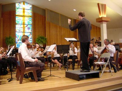 HPSO Concert May 5, 2006