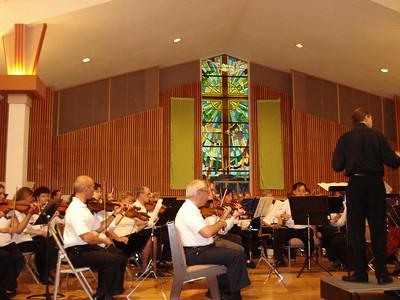 HPSO Fall Concert - Nov. 10, 2006