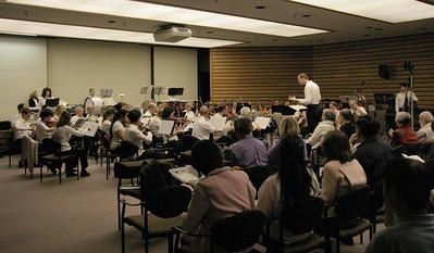 HPSO Fall Concert - Nov. 13, 2006