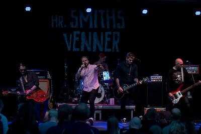 HR. SMITHS VENNER,  Kaffka 22/06/2019   --- Foto: Jonny Isaksen