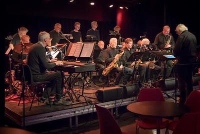 Lillestrøm storbandfestival 14 okt 2017