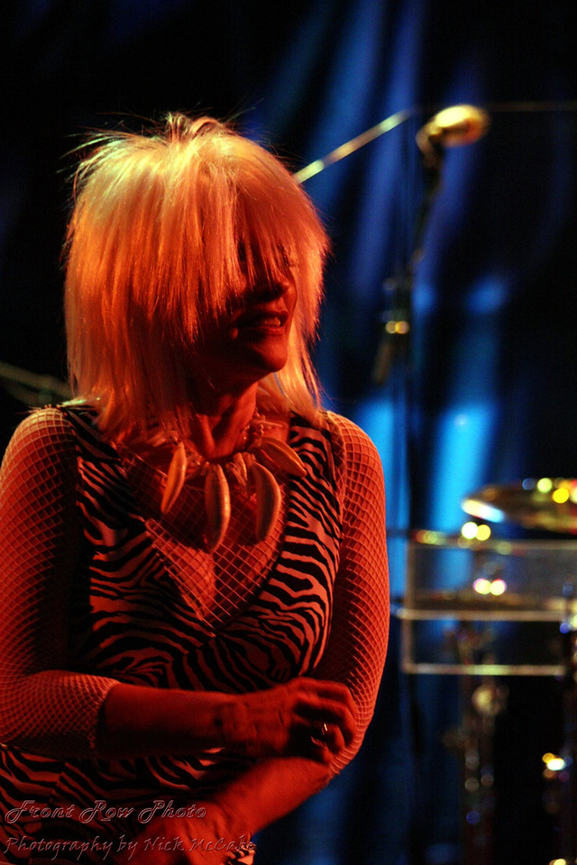 """Blondie - 2006 <a href=""""http://rockhall.com/inductees/blondie/"""">Blondie: inducted in 2006at RockHall.com</a>"""
