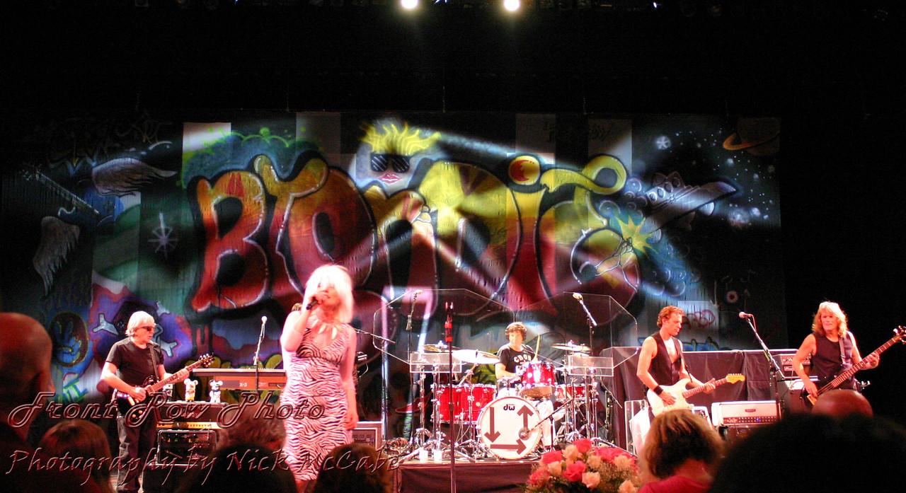 Blondie - 2006