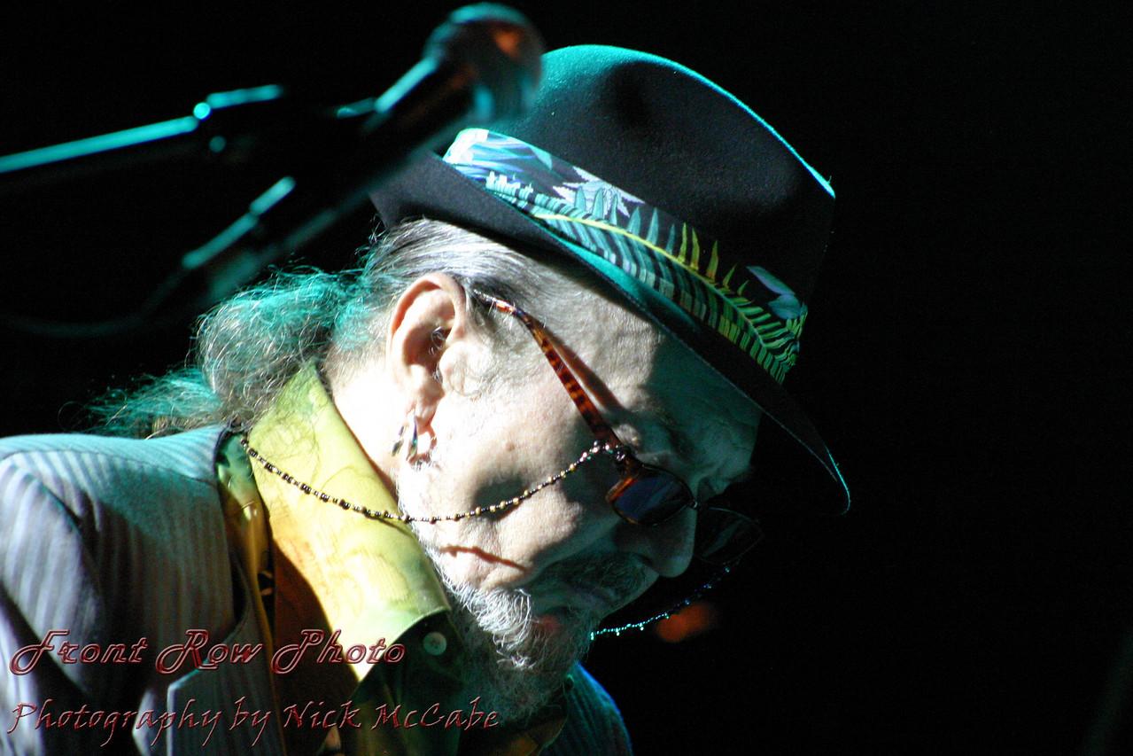 "Dr. John - 2011 <a href=""http://rockhall.com/inductees/dr-john/"">Dr. John: inducted in 2011at RockHall.com</a>"