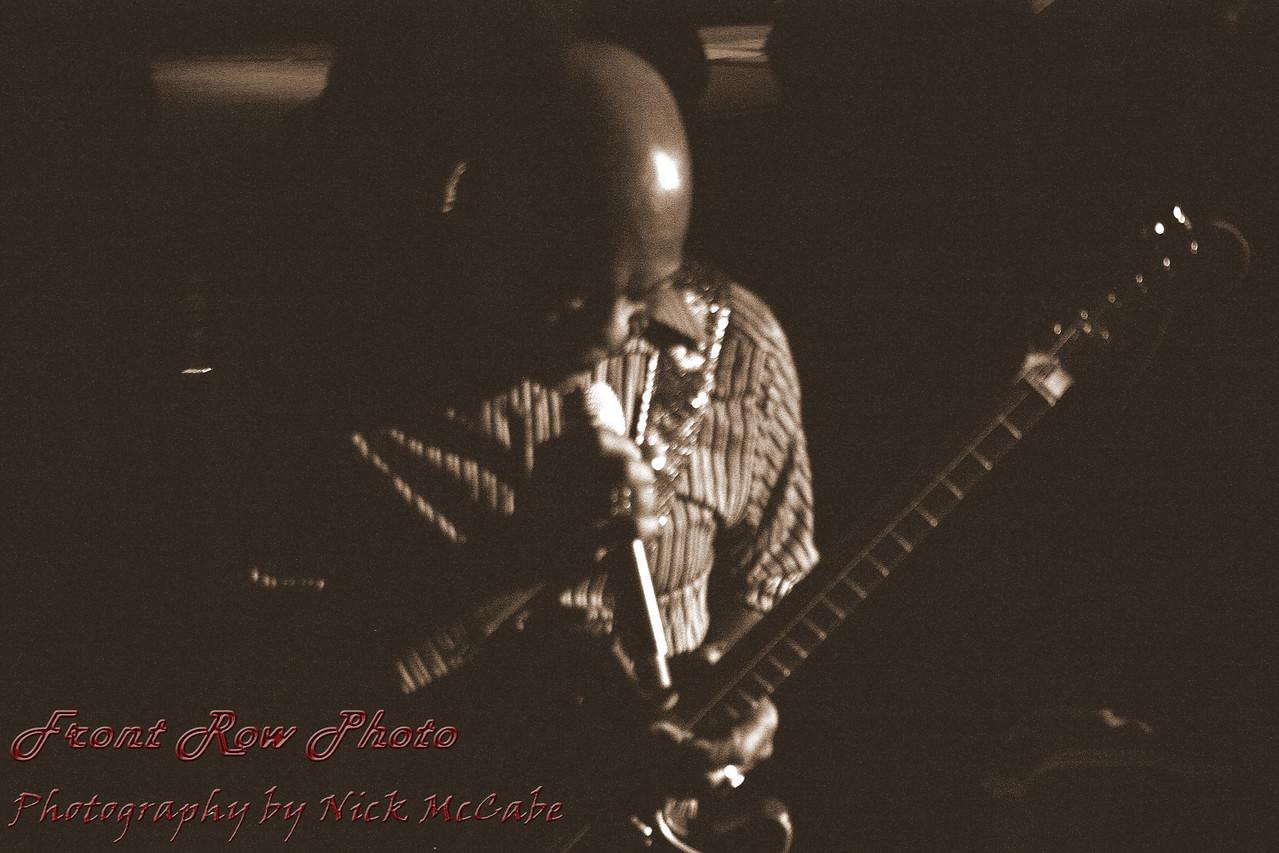 Buddy Guy - 2005