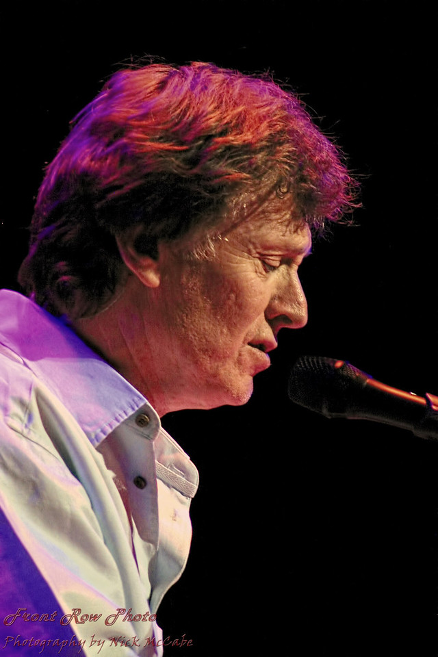 Steve Winwood - 2004<br /> Inducted as a member of Traffic <br /> Traffic: inducted in 2004at RockHall.com