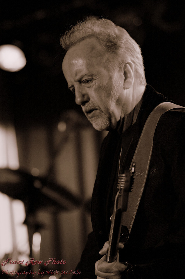 """Brad Whitford - 2001 Inducted as a member of Aerosmith <a href=""""http://rockhall.com/inductees/aerosmith/"""">Aerosmith: inducted in 2001at RockHall.com</a>"""